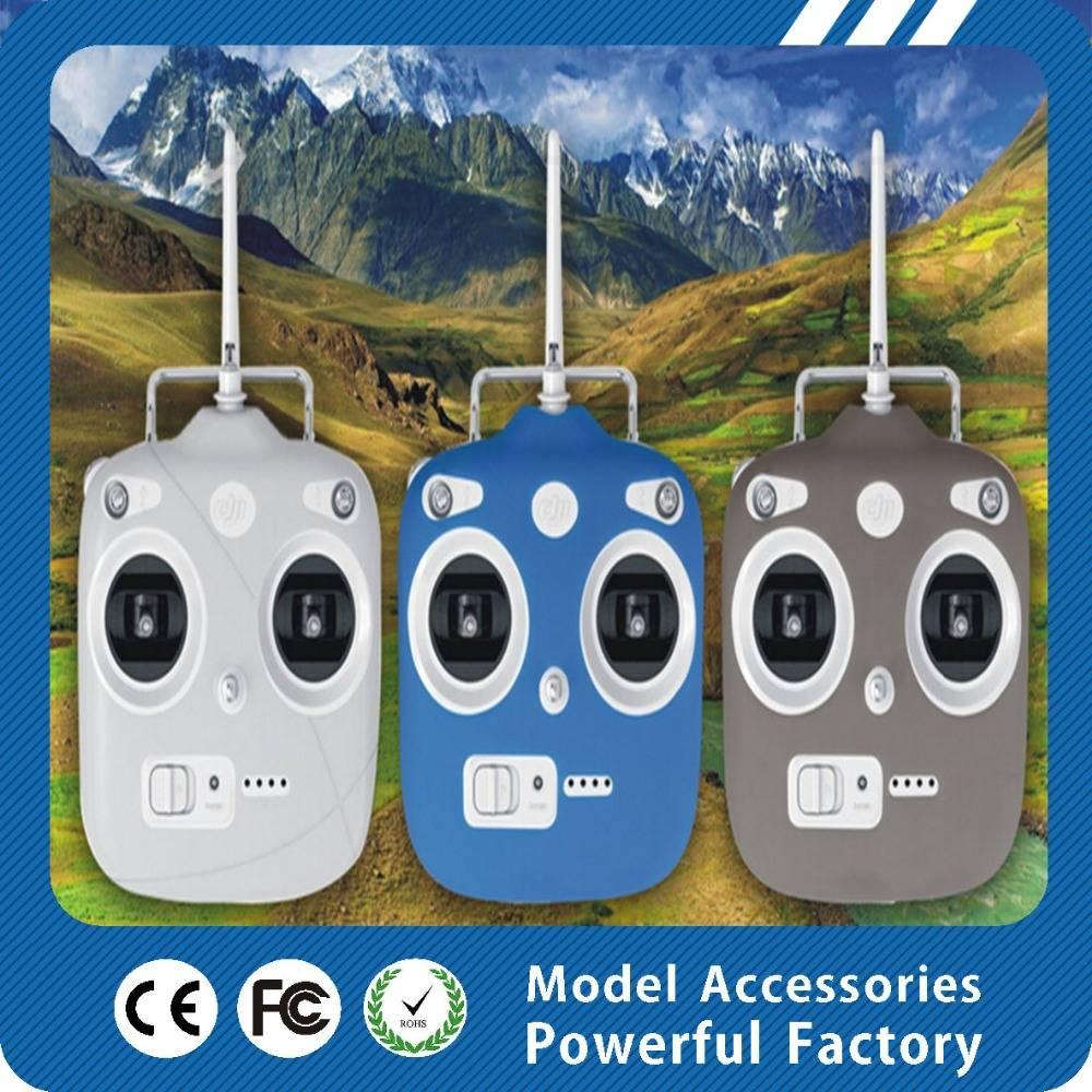DJI Phantom 3 Remote Control The Silicone Protective Sleeve Cover DJI Hobby Multi-Rotor Rc Spare Par