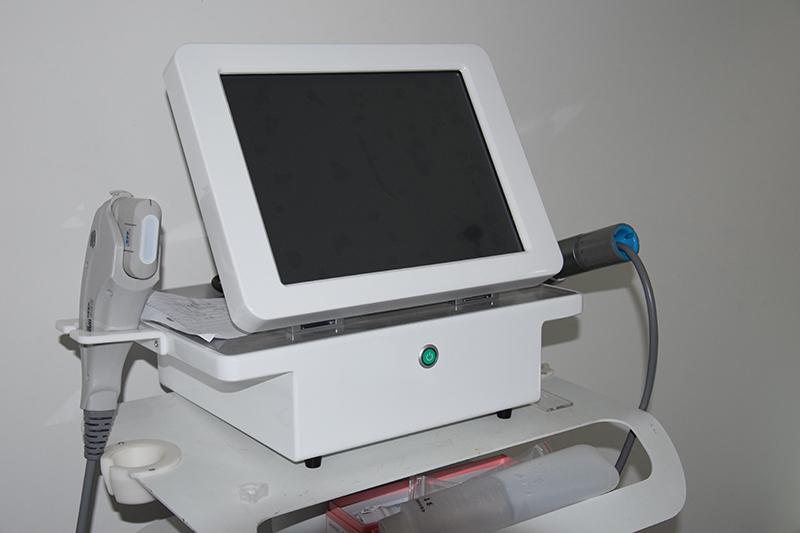 Best Quality HIFU +HIFU Machine for sale