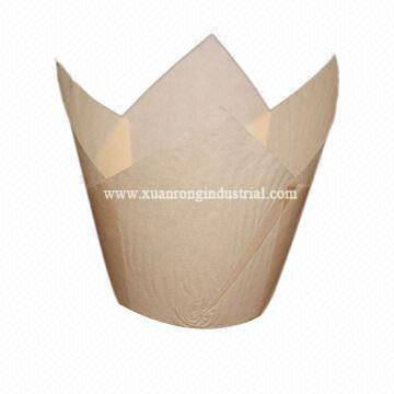 Wholesale Paper Tulip Cups
