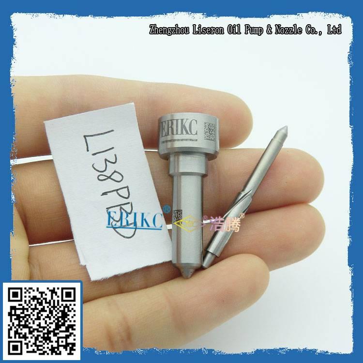 fuel injection type nozzle DELPHI L138PBD for R02601Z, R04601D, A6650170121