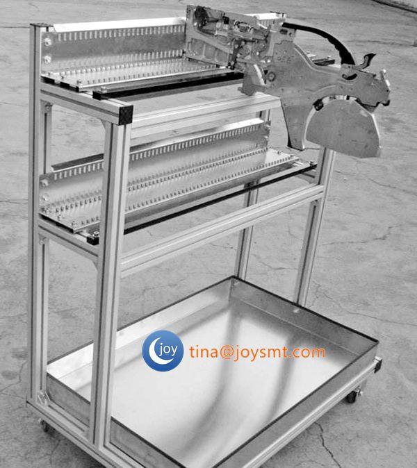 Samsung CP feeder cart