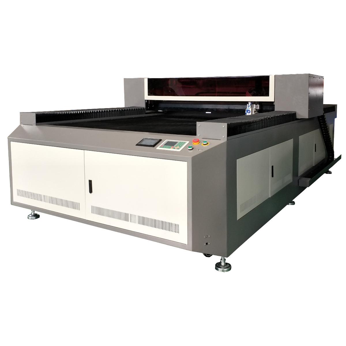 Hot sale and good price laser steel cutting machine laser cutting metal machine