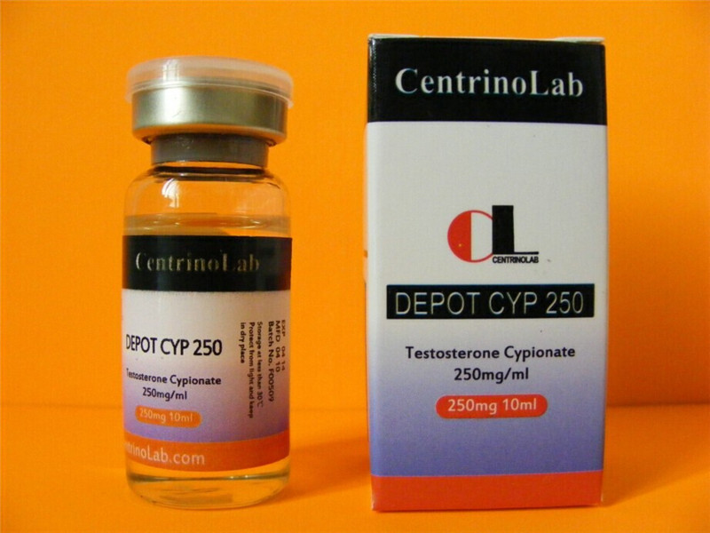 Depot Cyp 250/test Cypionate/test cyp/Testosterone Cypionate injectable