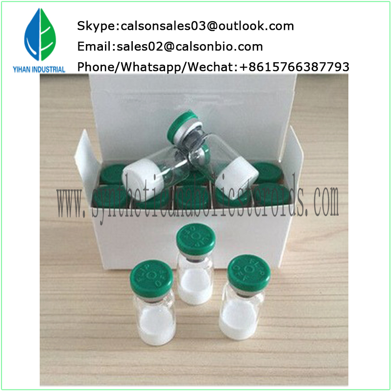 High Quality Peptides Epithalon Epitalon For Anti Aging CAS 307297-39-8,N