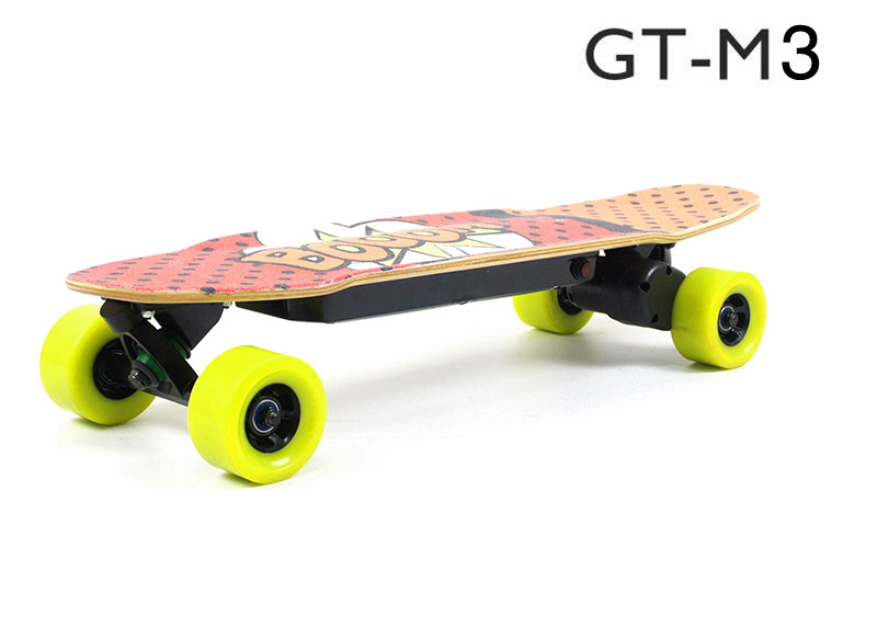 WINBOARD GT-M3 fast electric skateboard with remote control