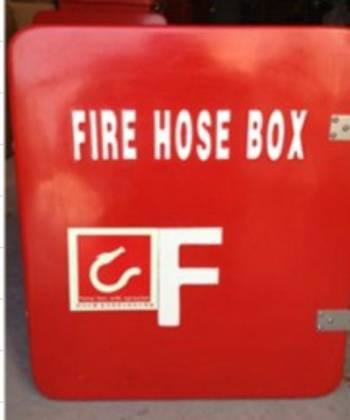 FRP fire hose supplier