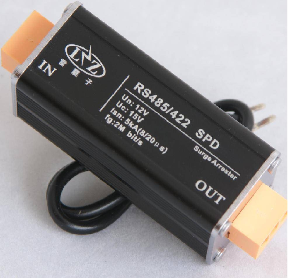 RS485-422 signal surge protection device