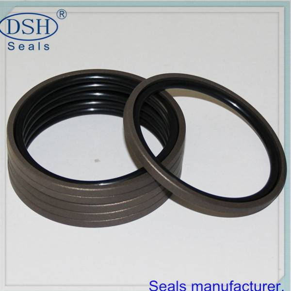 Glyd Seals, Piston Seal