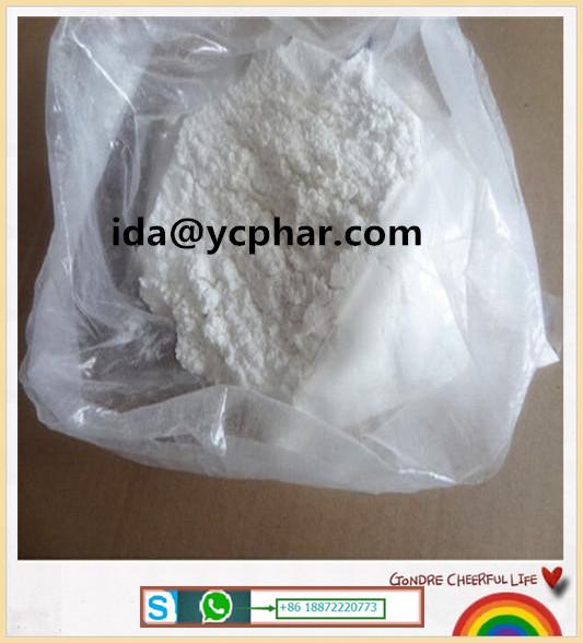 Smart Drugs Picamilon Sodium CAS 62936-56-5