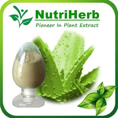 Natural Aloe Vera Extract