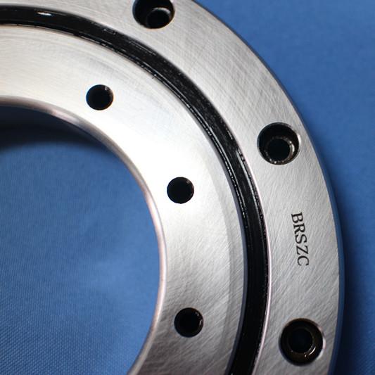 RU297G RU297X crossed roller bearing 210x380x40mm