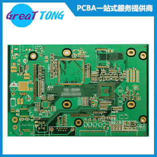 Smart Speakers PCB Manufacturing | Printed Circuit Board Prototype | Grande Electronics
