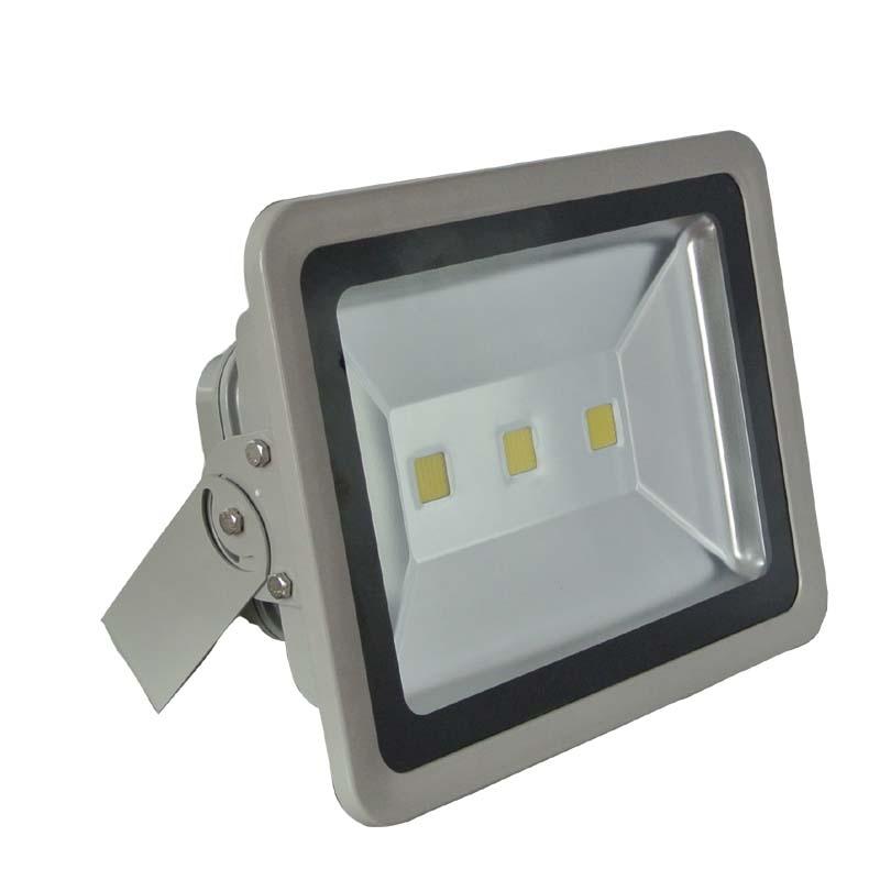 Maintenance-free LED Floodlight