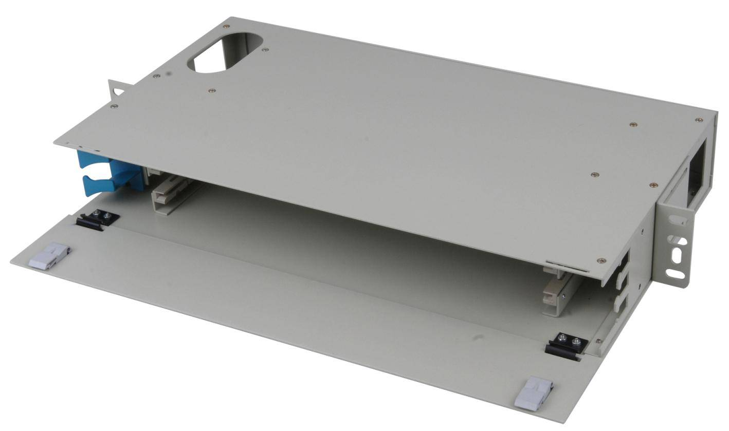 Fiber optic Distribution box 24core