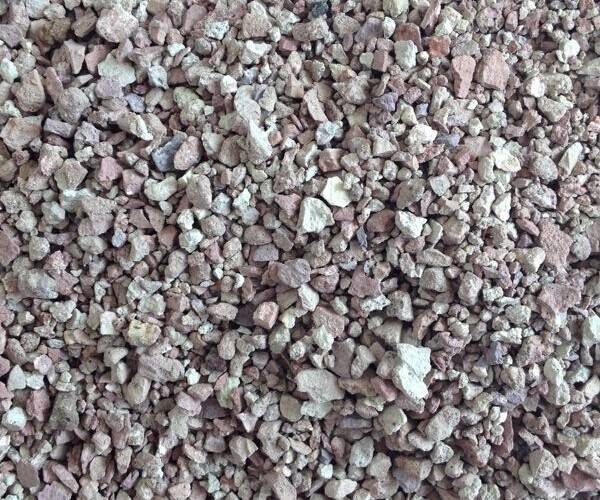 Montmorillonite desiccan bentonite