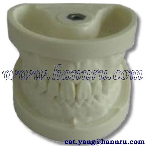 Dental model PST-02 Drilling Practice Model (EZ type) - Hann Ru