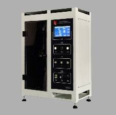Fire Testing Textile Vertical Flame Testing Instrument for Standard ASTM D6413