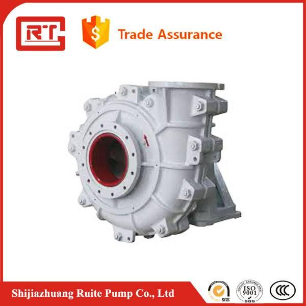 12/10ST-TH high chrome slurry pump price