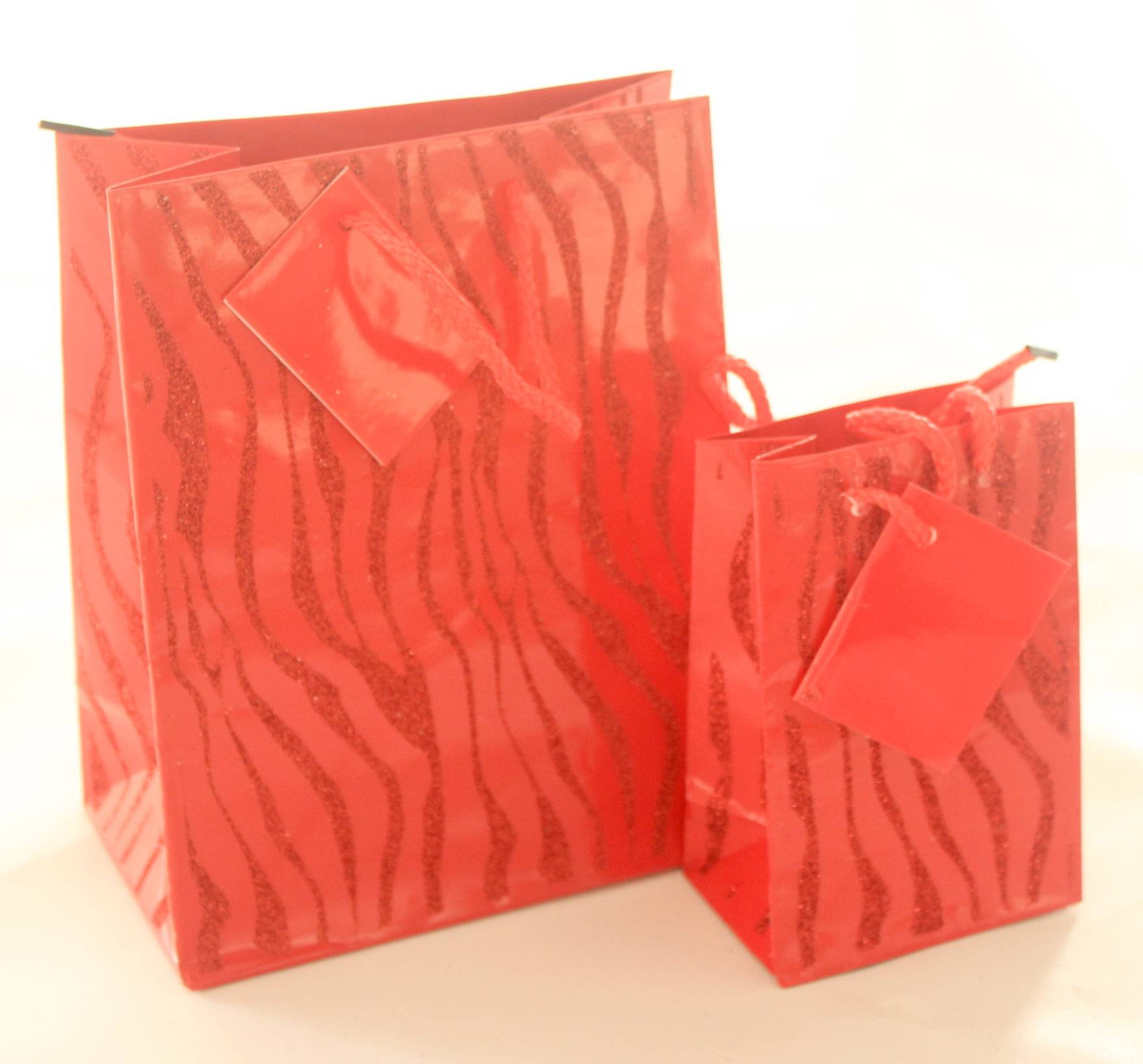spring paper bag,shopping paper