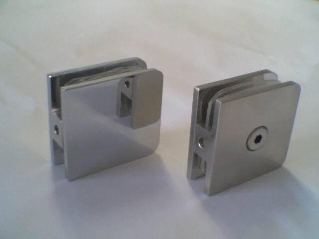 glass bracket  glass clip