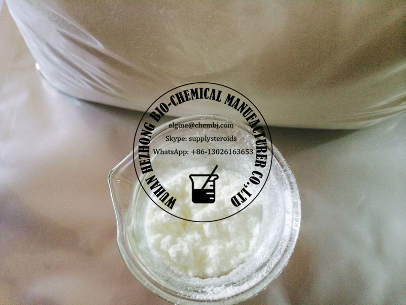 Procaine High Purity Powder CAS 59-46-1