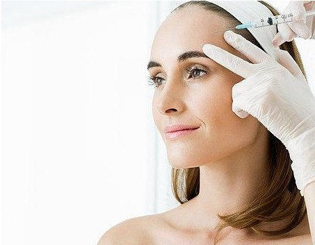 Dermal Filler Hyaluronic Acid Injectable Anti-Wrinkle for Face