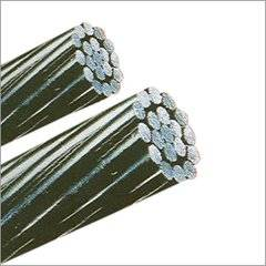 All Aluminum Alloy Conducter