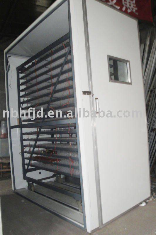 ntelligent automatic incubator egg to get health poultry