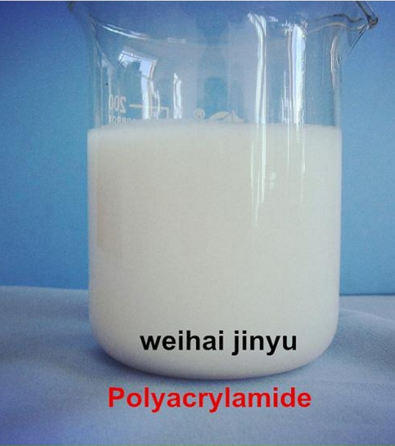 Hot sell oil drilling mud chemical phpa partially hydrolyzed polyacrylamide pam