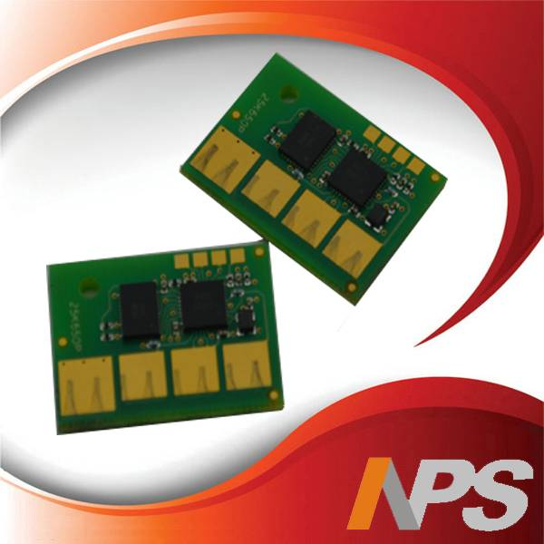 Compatible for Lexmark X463 toner cartridge chip