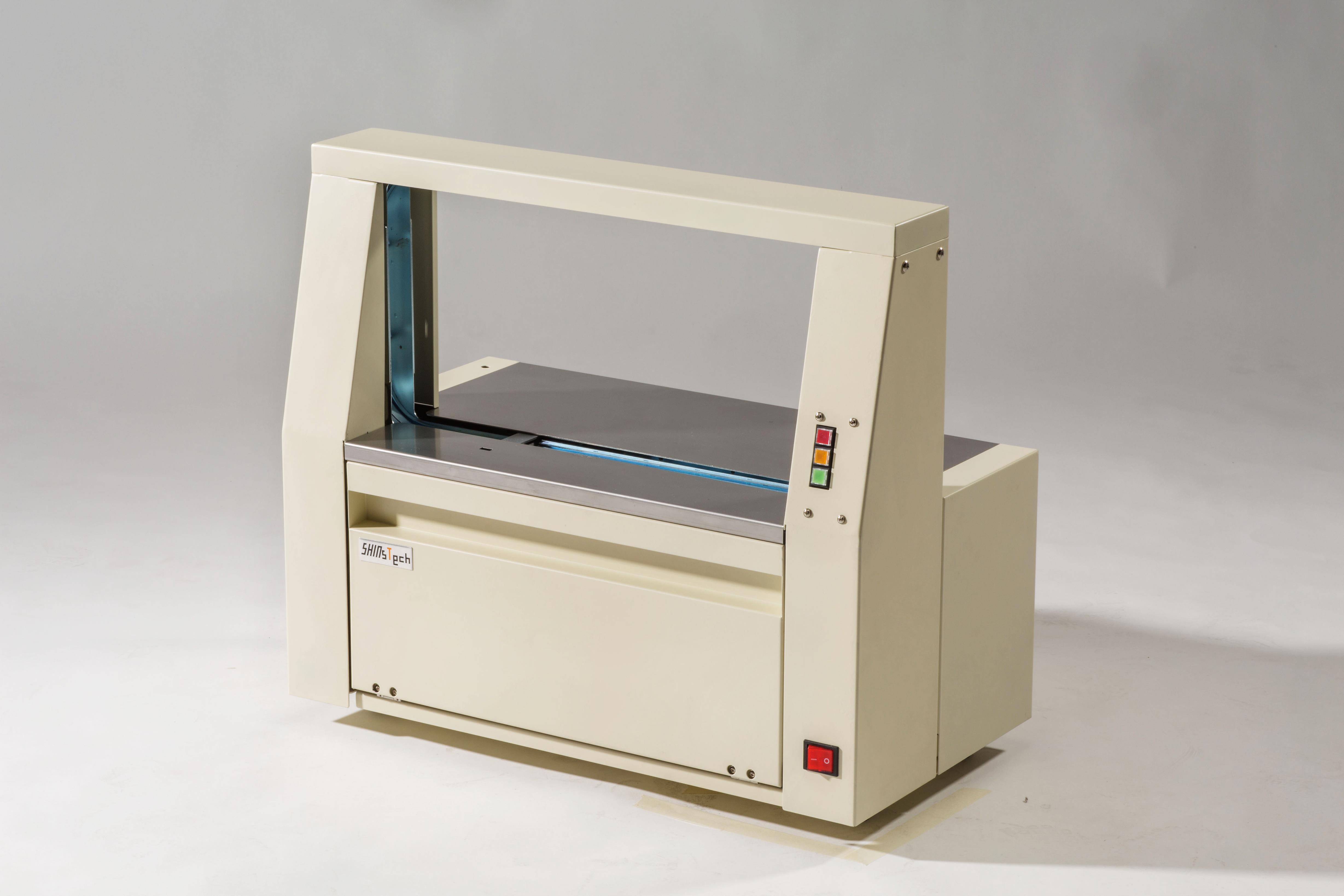 Automatic binding machine YL-420