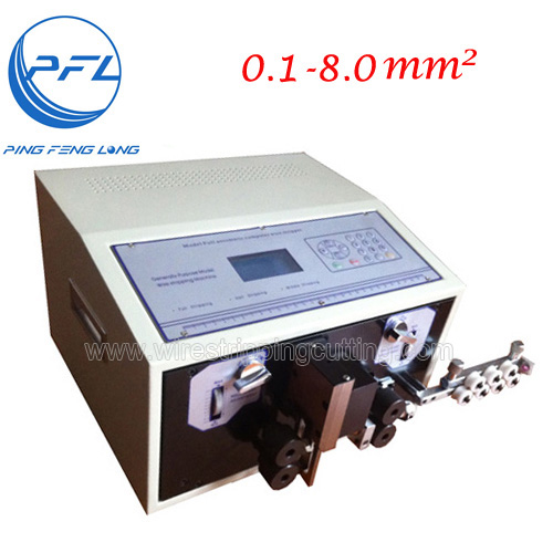 Automatic Wire Stripping Machine Suitable for Thick Wire/Wire Stripper PFL-03E