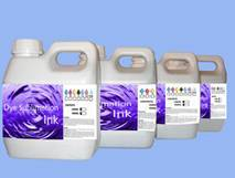 Textile Printing Inks