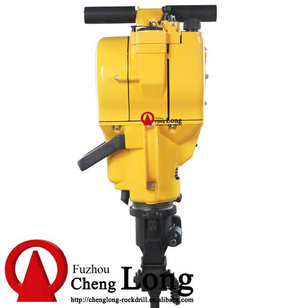 YN27 hand gasoline rock drill