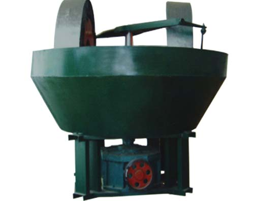 metal with cone wet grinding machine