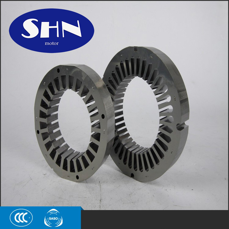 High Precision Rotor and Stator for Electric Generator AC Fan Motor