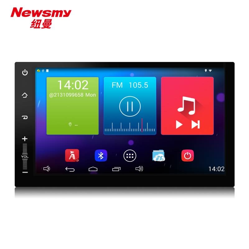 NR3001 Universal 4core built-in Pure Android4.4 32G flash CarPad 3