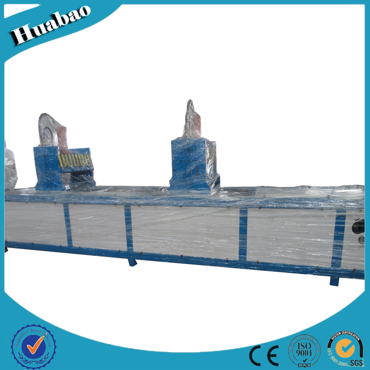 hot sale customizable high quality various frppultrusion production line