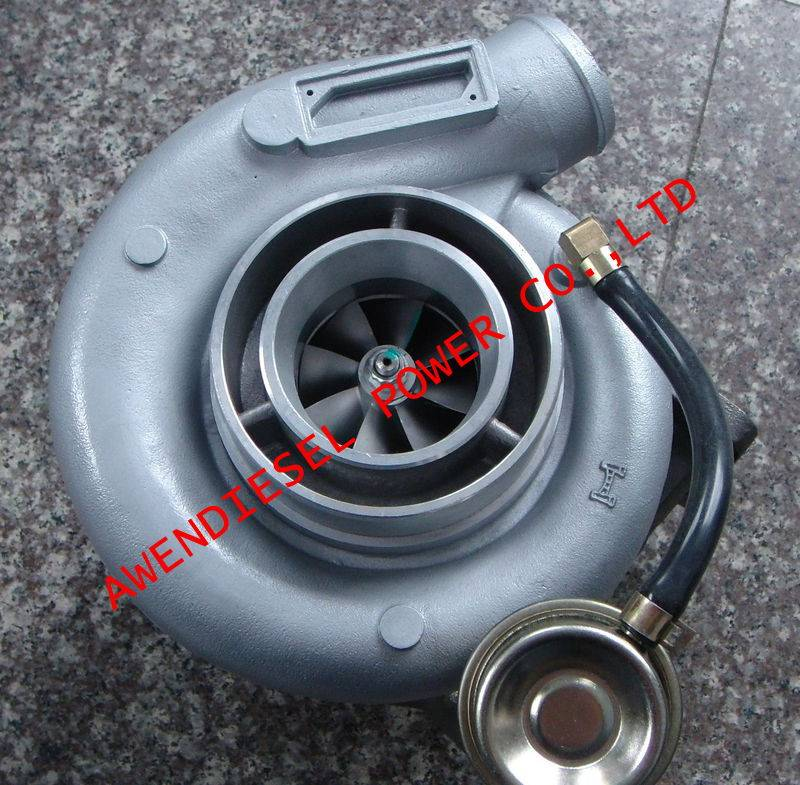 Turbocharger HX40W 3595937
