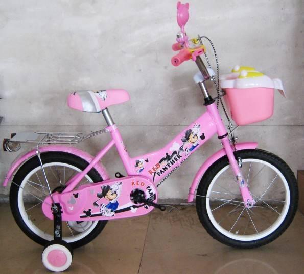 Children bicycle  YRJ-CB01