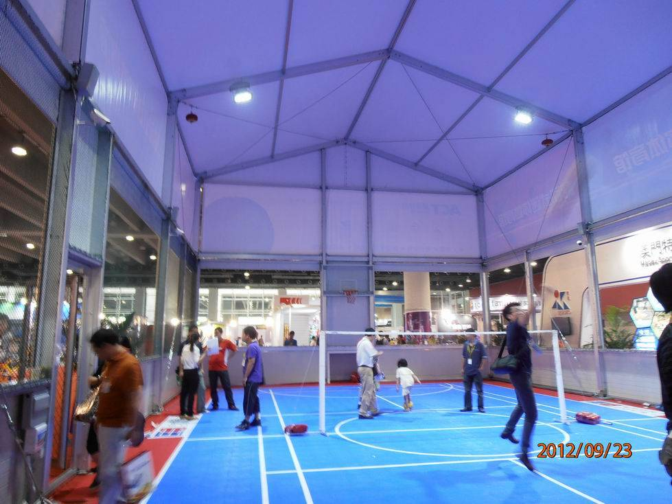 Sport Tent Marquee for Indoor Tennis for Sale