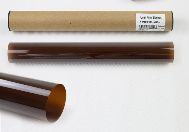 Fuser Film Sleeve For Xerox Ducuprint P355