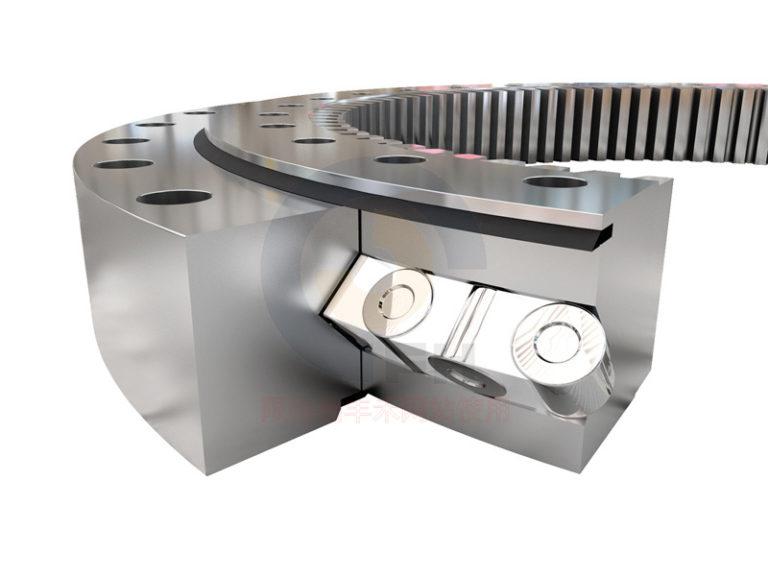 excavator special bearings
