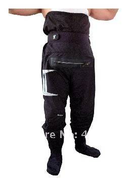 2011 new men's pants, dry pants,kayak dry pants