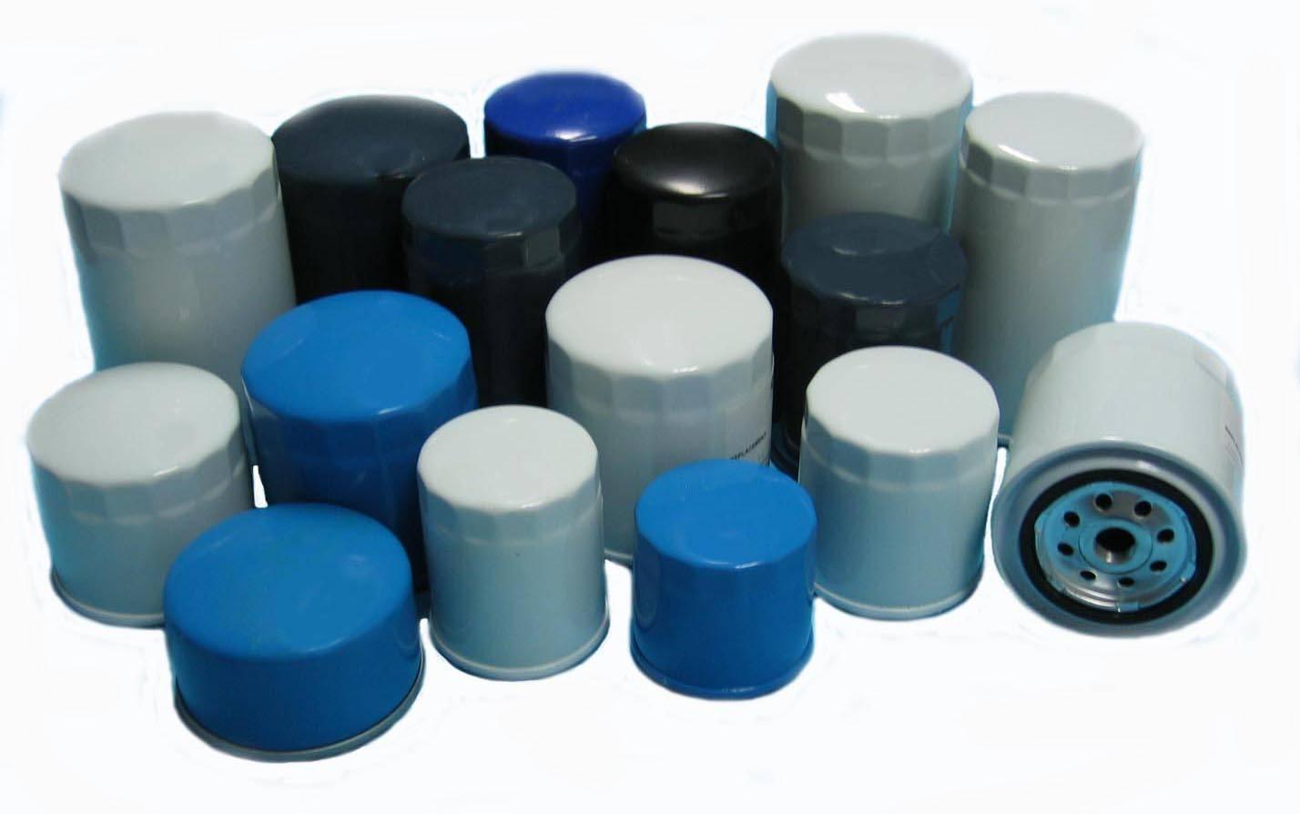 Oil Filter 15208-F4600 b