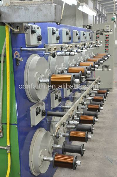 enamelled aluminum magnet wire for motor in china