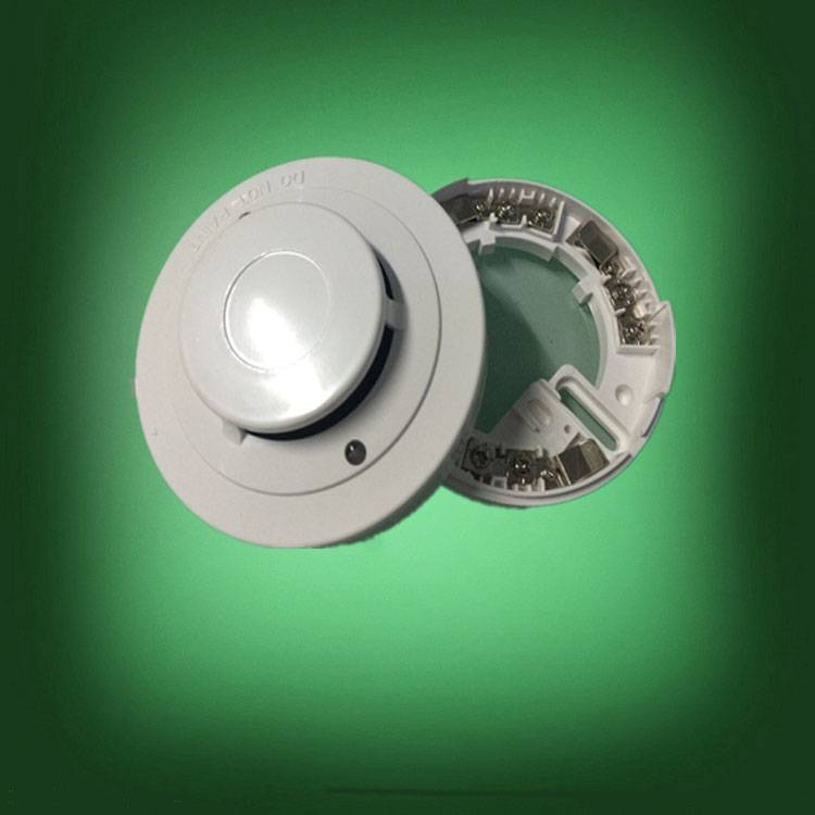 2-wire heat alarm conventional heat detector