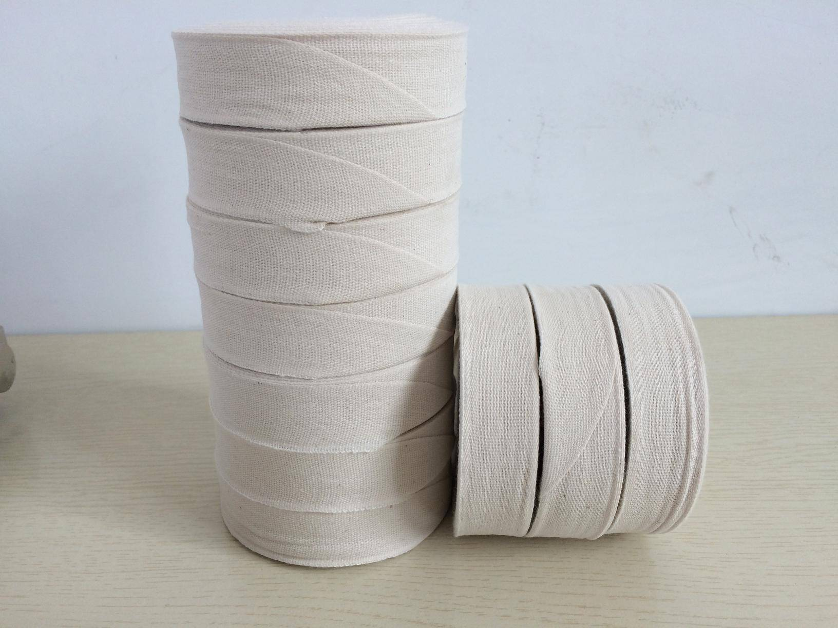 Woven Banding Tapes