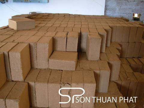 Cocopeat Blocks Vietnam