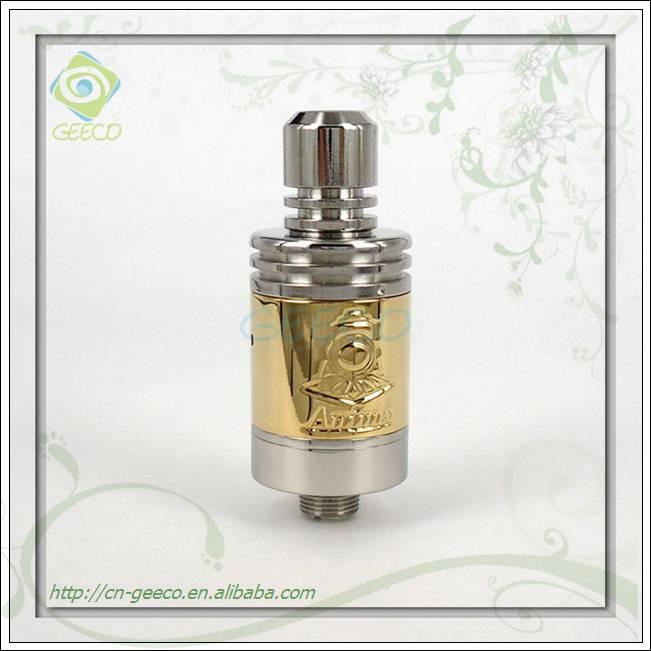 Geeco Newest Arrival 1:1 Clone Anima vapor Atomizer Anima Atomizer